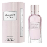 First Instinct de Abercrombie & Fitch Eau De Parfum Spray 30 ML