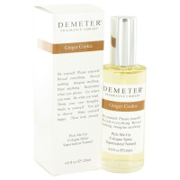 Ginger Cookie - Demeter Cologne Spray 120 ML