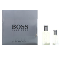 Boss Bottled de Hugo Boss Coffret Cadeau 130 ML