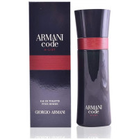 Armani Code A List de Giorgio Armani Eau De Toilette Spray 75 ML