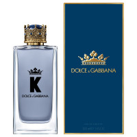 K By Dolce&Gabbana de Dolce & Gabbana Eau De Toilette Spray 150 ML