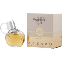 Azzaro Wanted Girl de Loris Azzaro Eau De Parfum Spray 30 ML