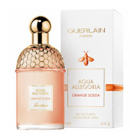 Aqua Allegoria Orange Soleia de Guerlain Eau De Toilette Spray 75 ML