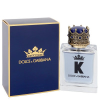 K By Dolce & Gabbana de Dolce & Gabbana Eau De Toilette Spray 50 ML