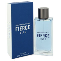 Fierce Blue de Abercrombie & Fitch Cologne Spray 100 ML