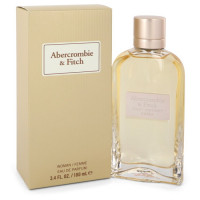 First Instinct Sheer de Abercrombie & Fitch Eau De Parfum Spray 100 ML