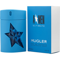 Angel Amen Ultimate de Thierry Mugler Eau De Toilette Spray 100 ML