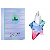 Angel Eau Croisiere de Thierry Mugler Eau De Toilette Spray 50 ML