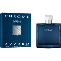 Chrome Extreme de Loris Azzaro Eau De Parfum Spray 100 ML