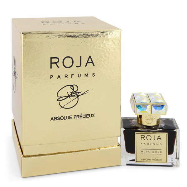 Image of Roja Dove - Musk Aoud Absolue Precieux : Perfume Extract 1 Oz / 30 ml