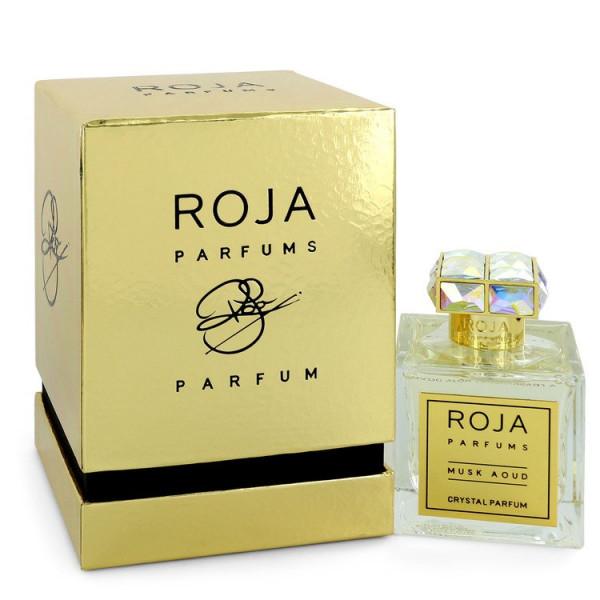 Image of Roja Dove - Musk Aoud Crystal : Perfume Extract 3.4 Oz / 100 ml