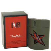 B*Men - Thierry Mugler Eau de Toilette Spray 30 ML