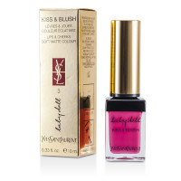 Baby Doll Kiss & Blush de Yves Saint Laurent Gloss 10 ML