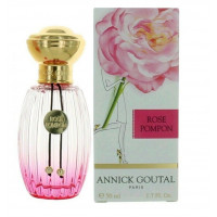 Rose Pompon de Annick Goutal Eau De Toilette Spray 50 ML