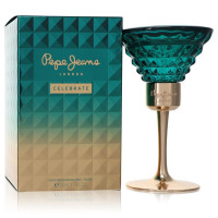 Celebrate de Pepe Jeans London Eau De Parfum Spray 50 ML