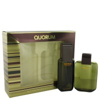 Quorum - Antonio Puig Gift Box Set 100 ML