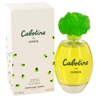 Cabotine - Parfums Grès Eau de Parfum Spray 100 ML