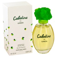 Cabotine - Parfums Grès Eau de Toilette Spray 50 ML