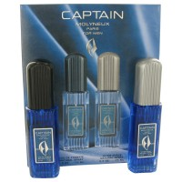 Captain - Molyneux Gift Box Set 75 ML