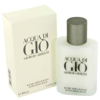 Acqua Di Gio - Giorgio Armani After Shave Balm 100 ML