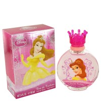 La Belle Et La Bête - Disney Eau de Toilette Spray 100 ML