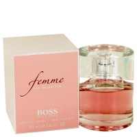 Boss Femme - Hugo Boss Eau de Parfum Spray 50 ML