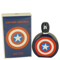 Captain America - Marvel Eau de Toilette Spray 100 ML