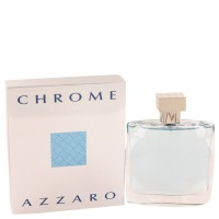 Chrome - Loris Azzaro Eau de Toilette Spray 100 ML