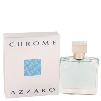 Chrome - Loris Azzaro Eau de Toilette Spray 50 ML