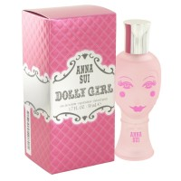 Dolly Girl - Anna Sui Eau de Toilette Spray 50 ML