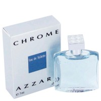 Chrome - Loris Azzaro Eau de Toilette Spray 7 ML