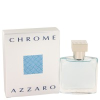 Chrome - Loris Azzaro Eau de Toilette Spray 30 ML