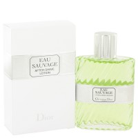 Eau Sauvage - Christian Dior After Shave Lotion 100 ML