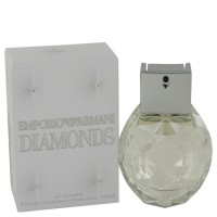 Emporio Armani Diamonds - Giorgio Armani Eau de Parfum Spray 30 ML