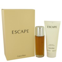 Escape Pour Femme - Calvin Klein Gift Box Set 100 ML