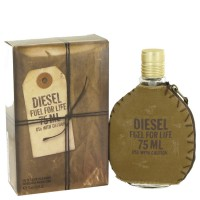 Fuel For Life Pour Lui - Diesel Eau de Toilette Spray 75 ML