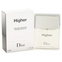 Higher - Christian Dior Eau de Toilette Spray 100 ML