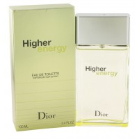 Higher Energy - Christian Dior Eau de Toilette Spray 100 ML