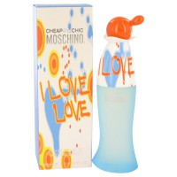 I Love Love - Moschino Eau de Toilette Spray 100 ML