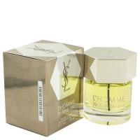 L'Homme - Yves Saint Laurent Eau de Toilette Spray 60 ML