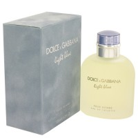 Light Blue Pour Homme - Dolce & Gabbana Eau de Toilette Spray 125 ML
