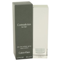 Contradiction For Men - Calvin Klein Eau de Toilette Spray 50 ML