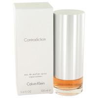 Contradiction - Calvin Klein Eau de Parfum Spray 100 ML