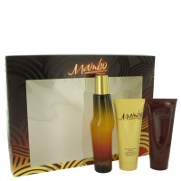 Mambo - Liz Claiborne Gift Box Set 100 ML