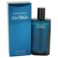 Cool Water Pour Homme - Davidoff Eau de Toilette Spray 125 ML
