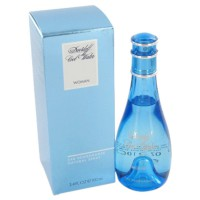 Cool Water Pour Femme - Davidoff Deodorant Spray 100 ML