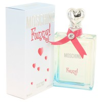 Moschino Funny - Moschino Eau de Toilette Spray 100 ML