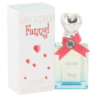 Moschino Funny - Moschino Eau de Toilette Spray 25 ML