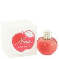 Nina - Nina Ricci Eau de Toilette Spray 30 ML