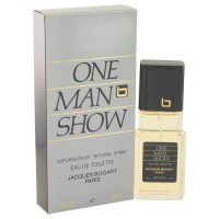 One Man Show - Jacques Bogart Eau de Toilette Spray 30 ML